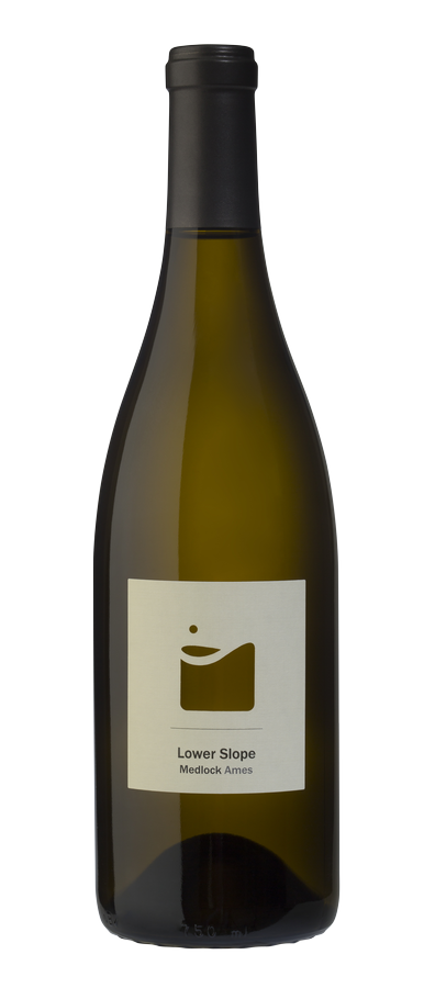 2017 Lower Slope Chardonnay