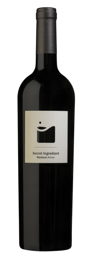 2017 Secret Ingredient Malbec